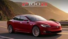 Cette Tesla est la voiture la plus rapide au monde !