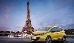 Opel Ampera-e : Quelques détails supplémentaires