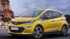 Opel Ampera-e : la Bolt européenne à Paris