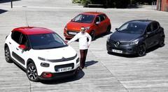 La nouvelle Citroën C3 défie les Peugeot 208 et Renault Clio 4