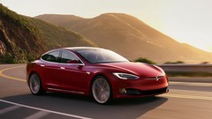 Tesla Model S P100D : 0 à 100 km/h en 2''7