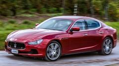 Essai Maserati Ghibli V6 : Objet de désir