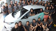 NuTonomy : les premiers taxis autonomes du monde sont des Renault Zoé