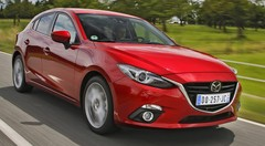 Essai Mazda 3 1.5 Skyactiv-D 105 : Modestie payante