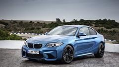 Essai BMW M2 : Propulsée vers le sport