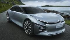 Citroën CXperience Concept (2016) : l'héritière de la CX au Mondial ?
