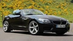 BMW : clap de fin pour le Z4, le remplaçant en approche