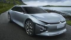 Citroën CXperience Concept, la future C5 en filigrane ?