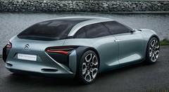 Citroën CXPERIENCE, l'hommage à la CX