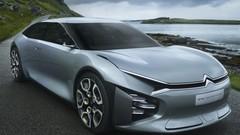 Citroën : Le retour de la CX ?