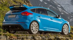 Essai Ford Focus RS mk3