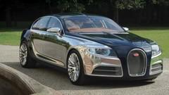 La Bugatti Galibier enfin produite ?