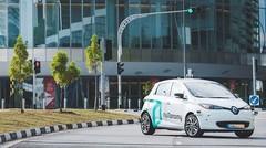 La Renault Zoé autonome existe déjà... à Singapour