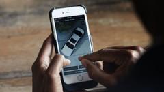 Remote View 3D : la surveillance à distance pour la BMW Série 5