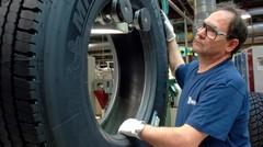 Les pneus chinois menacent la filière française du caoutchouc