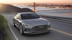 Audi : une future A9 e-tron électrique pour 2019