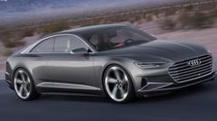 Audi lancera bientôt une limousine 100% électrique
