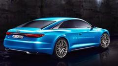 Audi A9 e-tron : elle est confirmée !