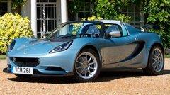 Lotus Elise 250 Special Edition : moins de 900 Kg