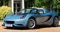 Lotus Elise 250 Special Edition : Joyeux anniversaire !