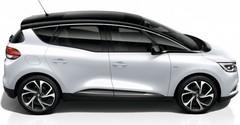 Le nouveau Renault Scenic démarre à 23.700 euros