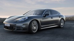 Porsche : la Panamera 1, c'est fini