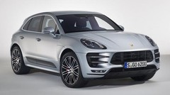 Porsche Macan Turbo Performance Package : performance sans « S »
