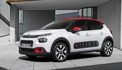 Nouvelle Citroën C3 : à partir de 12950 €