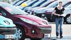 Le marché automobile français est en pleine forme !