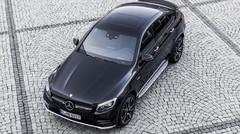 Mondial de l'Auto 2016 : Première mondiale pour le Mercedes-AMG GLC 43 Coupé