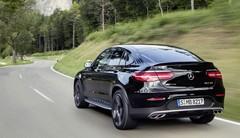 Mercedes GLC 43 AMG Coupé : Dynamique, mais sans excès…
