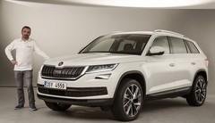 Vidéo nouveau Skoda Kodiaq (2017) : premier contact avec le grand SUV
