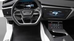 Audi : une planche de bord « virtuelle » pour la nouvelle A8