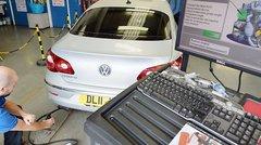 Pour Volkswagen, ça se gâte aussi en Australie