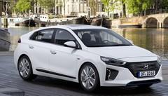 Hyundai Ioniq : Moins chère que la Prius !