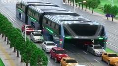 L'arnaque du bus enjambeur