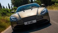 Essai Aston Martin DB11 : Dr jekyll et Mister Hyde