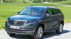 Skoda Kodiaq : que restera-t-il aux Volkswagen ?