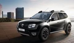 Dacia Duster : nouvelle finition haut de gamme Black Touch