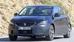 La Peugeot 308 prépare sa rhinoplastie