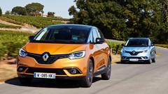 Renault Scénic et Grand Scénic : On connaît les prix !