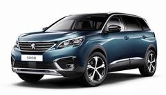 Peugeot 5008 2 (2017) : les photos officielles du SUV 7 places