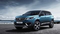Peugeot 5008 : Elle est devenue un SUV !