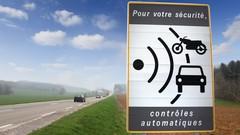 Les automobilistes ont le droit de communiquer l'emplacement des radars