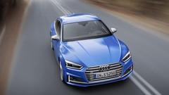 Audi A5/S5 Sportback 2017 : infos et photos officielles