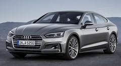 Audi A5 Sportback : coupé utile