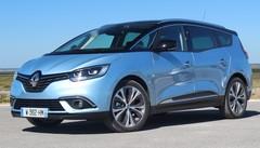 Essai Renault Grand Scénic 2016 : l'ami des familles devient élégant
