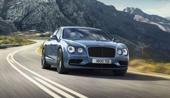 Bentley Flying Spur W12 S : le luxe à 325 km/h