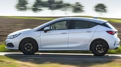 Opel Astra OPC Line : le plumage sans le ramage