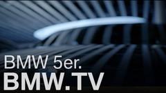 Un premier clip officiel pour la BMW Série 5
